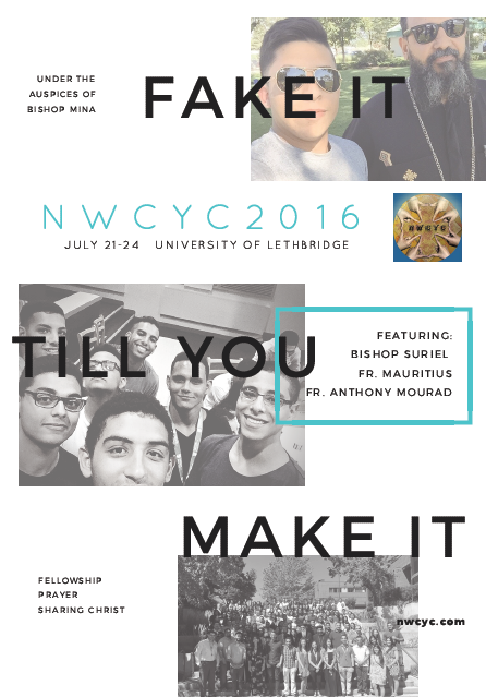 NWCYC 2016